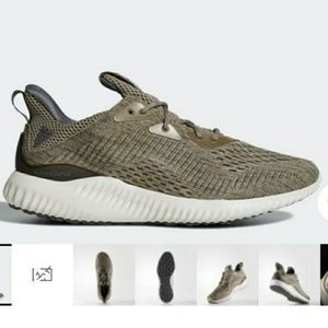 Adidas ALPHABOUNCE EM Mens Running SHOES